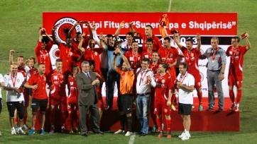 «Скендербеу» исключен из еврокубков на один сезон