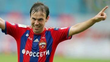 ЦСКА не планирует расставаться с Натхо