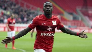 «Арсенал» присматривается к хавбеку «Спартака»