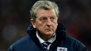 Ходжсон: «Опыт – единственный недостаток сборной Англии»