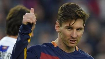 «Барселона» собирается подписать новый контракт с Месси