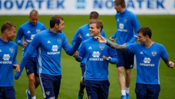 УЕФА уделит особое внимание игрокам сборной России по вопросу допинга