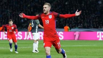 Венгер: «Варди не будет выходить в основе на Евро»