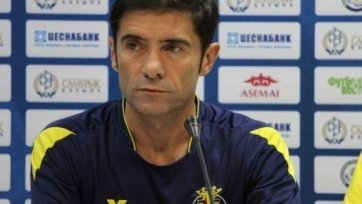 Марселино – один из кандидатов на пост наставника сборной Испании