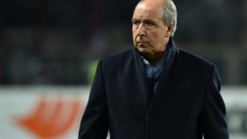 Официально: Вентура – следующий наставник сборной Италии