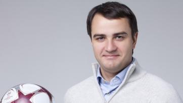 Павелко: «Как таковой задачи у украинской сборной нет»