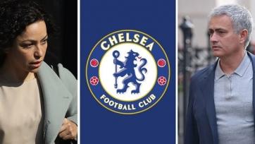 Разбирательство между Карнейро, «Челси» и Моуринью закончено