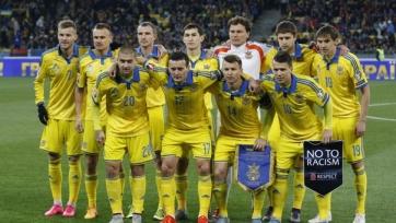 Ротань: «В раздевалке сборной Украины царит доброжелательная атмосфера»