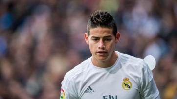 «Реал» отклонил все предложения по трансферу Родригеса