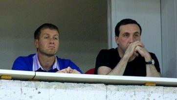 ЦСКА сыграет с «Челси» на официальном открытии своего нового стадиона