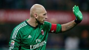 Аббьяти: «Игроки «Милана» по достоинству оценили идеи Брокки»