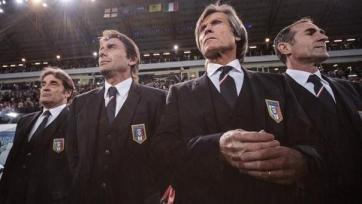Один из помощников Антонио Конте может войти в тренерский штаб «Спартака»
