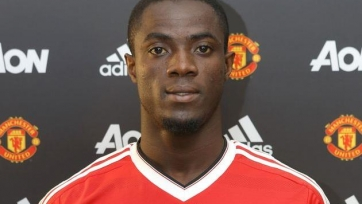 Официально: Байи – игрок «Манчестер Юнайтед»