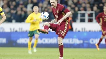 Иванов: «Немолодые ребята в защите сборной России – больше плюс, чем минус»