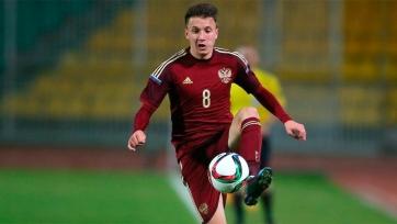 Головин попал в список самых талантливых молодых игроков на Евро-2016