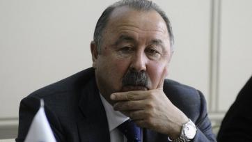 Газзаев: «Не понимаю задачи выйти из группы, надо ставить самые амбициозные цели»