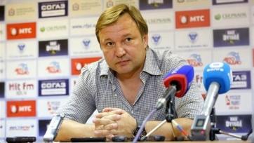 Евгений Алдонин: «В «Волге» Калитвинцев вел тренировки исключительно на русском языке»