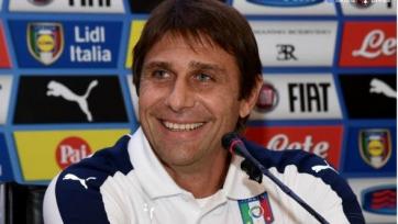 Конте: «Три-четыре игрока «Ювентуса» в защите сборной – это очень хорошо»