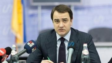 Андрей Павелко: «Сборная Украины должна выйти из группы»