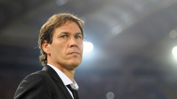 Руди Гарсия может стать тренером «Севильи»