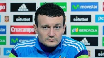 Федецкий: «Во Франции на тренировки нашей сборной ходит больше людей, чем на матчи УПЛ»