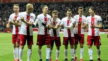 Сборная Польши может недосчитаться нескольких игроков
