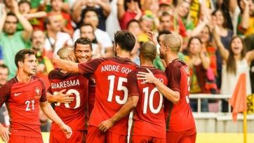 Роналду: «Победа над Эстонией ничего не значит»