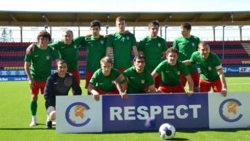 Абхазия может стать членом ФИФА