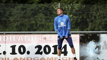Уткин: «Нельзя судить об уровне Нойштедтера по матчу с Чехией»