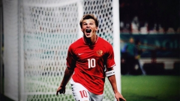 Аршавин: «От нашей сборной на Евро жду красивого футбола»