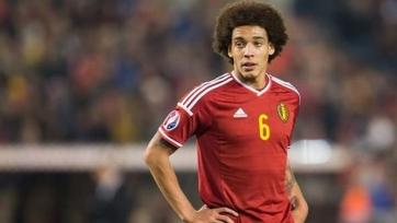 Витсель: «Сборную Бельгии опасаются, хоть мы и не являемся фаворитами Евро»