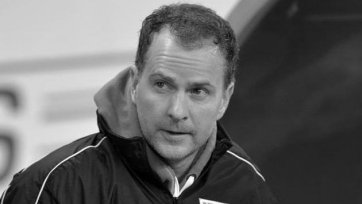 В Германии нашли труп бывшего тренера «Байера»