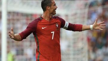 Роналду считает сборную Италии одним из фаворитов Евро-2016
