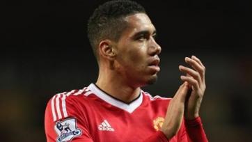 Смоллинг: «Ван Гаал проделал хорошую работу в «Манчестер Юнайтед»