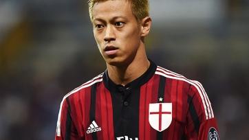 Хонда: «Скорее всего,  я покину «Милан»