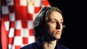 Лука Модрич: «Мы обязаны хорошо стартовать в турнире»