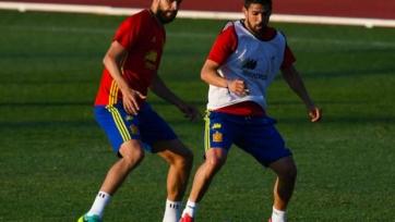 Жерар Пике: «Барселона» должна подписать Нолито»