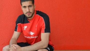 «Ливерпуль» предложил Джану подписать новый контракт на улучшенных условиях