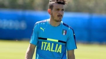 Флоренци покинул расположение сборной Италии по семейным обстоятельствам