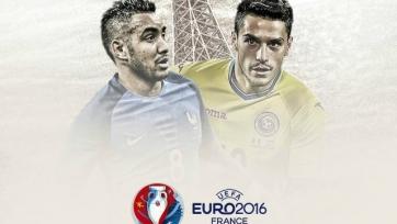 Анонс. Франция – Румыния. Под раскаты «Марсельезы» начнём прекрасный сей турнир