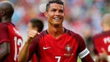 Роналду: «Я оказал существенное влияние на современный футбол»