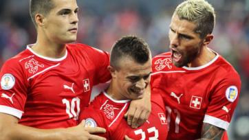 Шакири: «Албания – особый соперник для многих представителей нашей сборной»