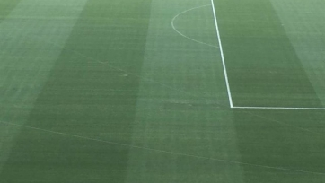 Газон на стадионе «Велодром» далёк от идеала
