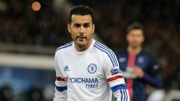 Педро: «Конте – правильный выбор для «Челси»