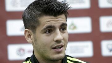Альваро Мората выбрал «Манчестер Юнайтед», но перейдёт только в том случае, если там не будет Ибрагимовича