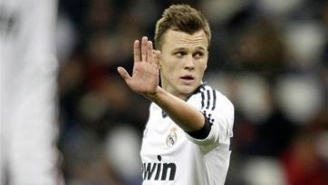 «Вильярреал» готов заплатить за Черышева четырнадцать миллионов, «Реал» требует двадцать