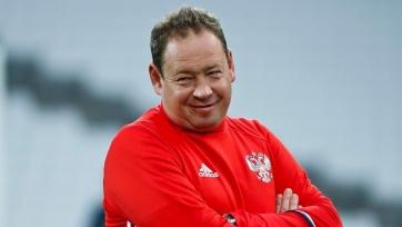 Слуцкий: «Если меня уволят из ЦСКА, то я бы смог тренировать «Зенит» или «Спартак»