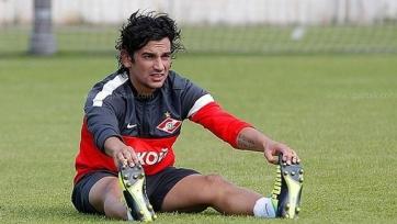 Тино Коста вернётся в «Спартак», если Аленичеву нужен этот игрок