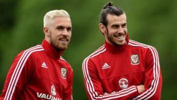 Бэйл: «У сборной Уэльса больше гордости, чем у англичан»