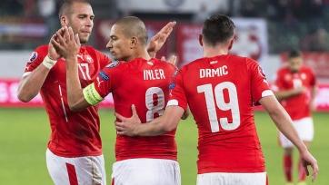 Анонс. Албания – Швейцария. «Албанское дерби» на французской территории